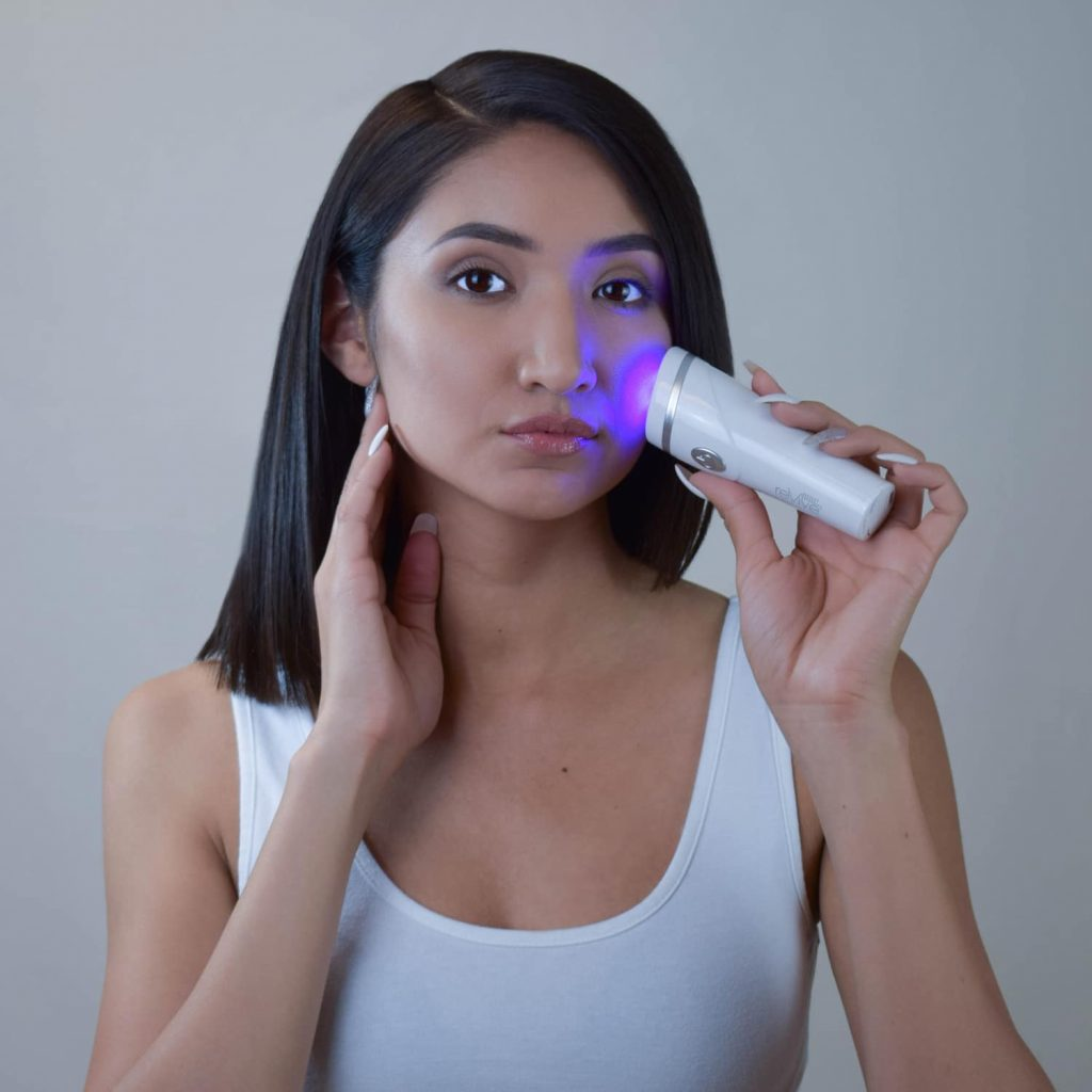 reVive Light Therapy Spot — Acne Treatment