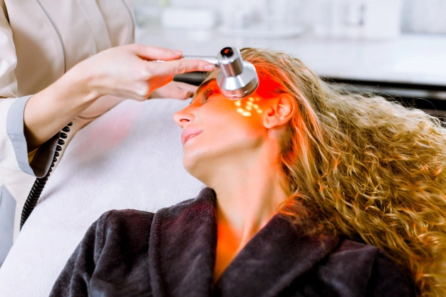 What is LED light therapy and how it works?