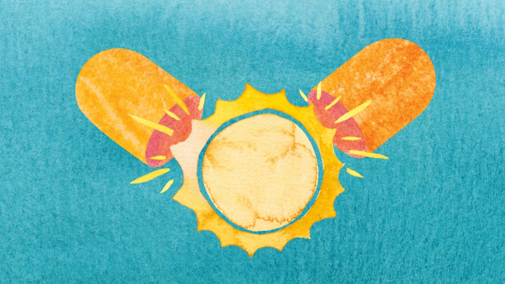 What are the signs and symptoms of vitamin D deficiency?