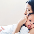How to get rid of baby acne