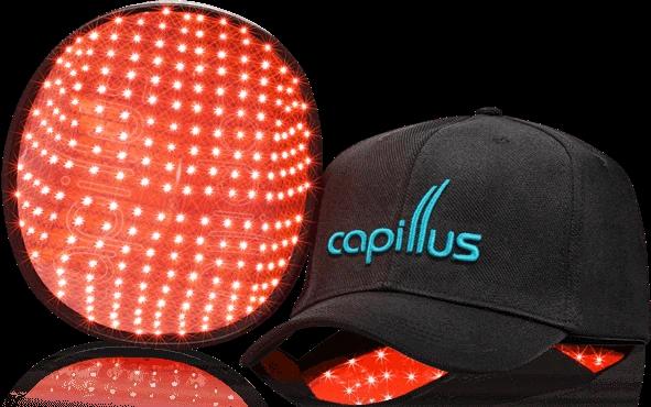 Capillus Ultra Laser Cap