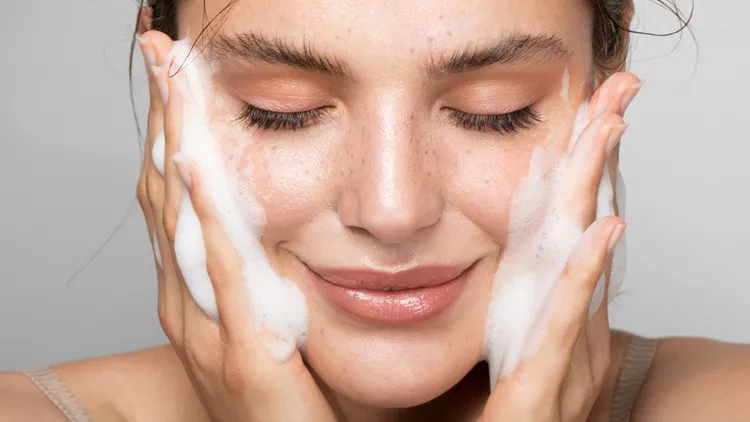 How to get rid of textured skin