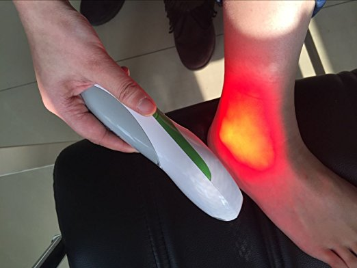 The effectiveness of light therapy in treating neuropathy based on clinical trials