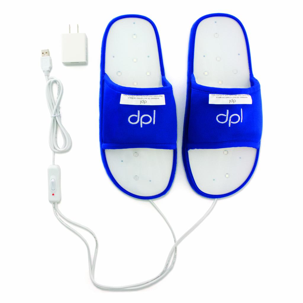 DPL Slipper