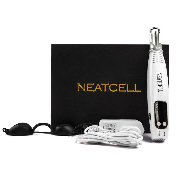 Neatcell Picosecond Laser Pen