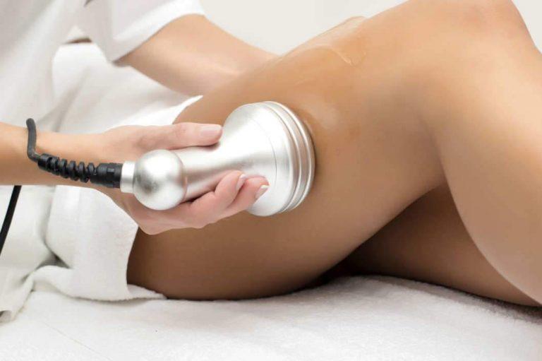 ultrasonic cavitation