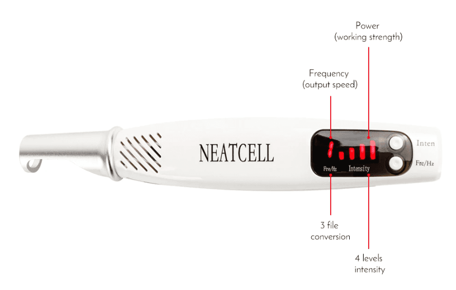 A detailed review of Neatcell Picosecond Laser Pen