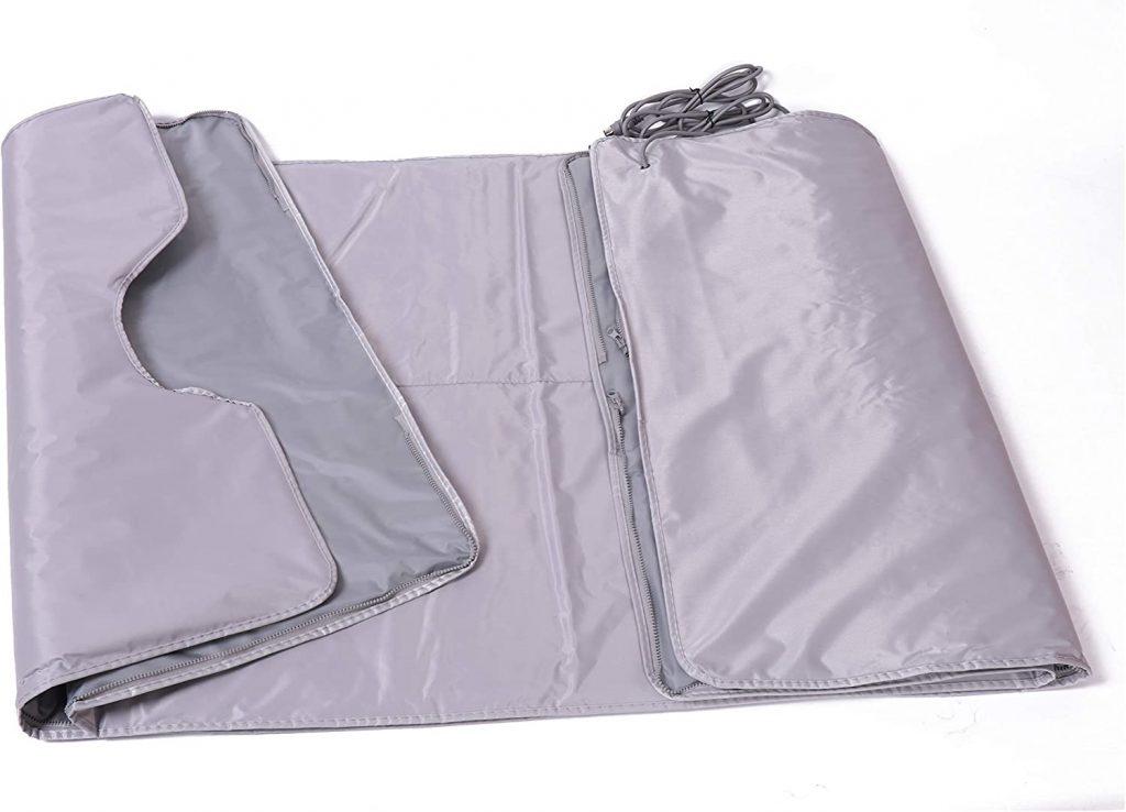 Altratech Far Infrared Sauna Blanket