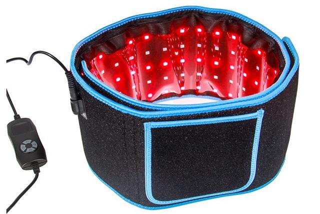 Advasun light therapy belt
